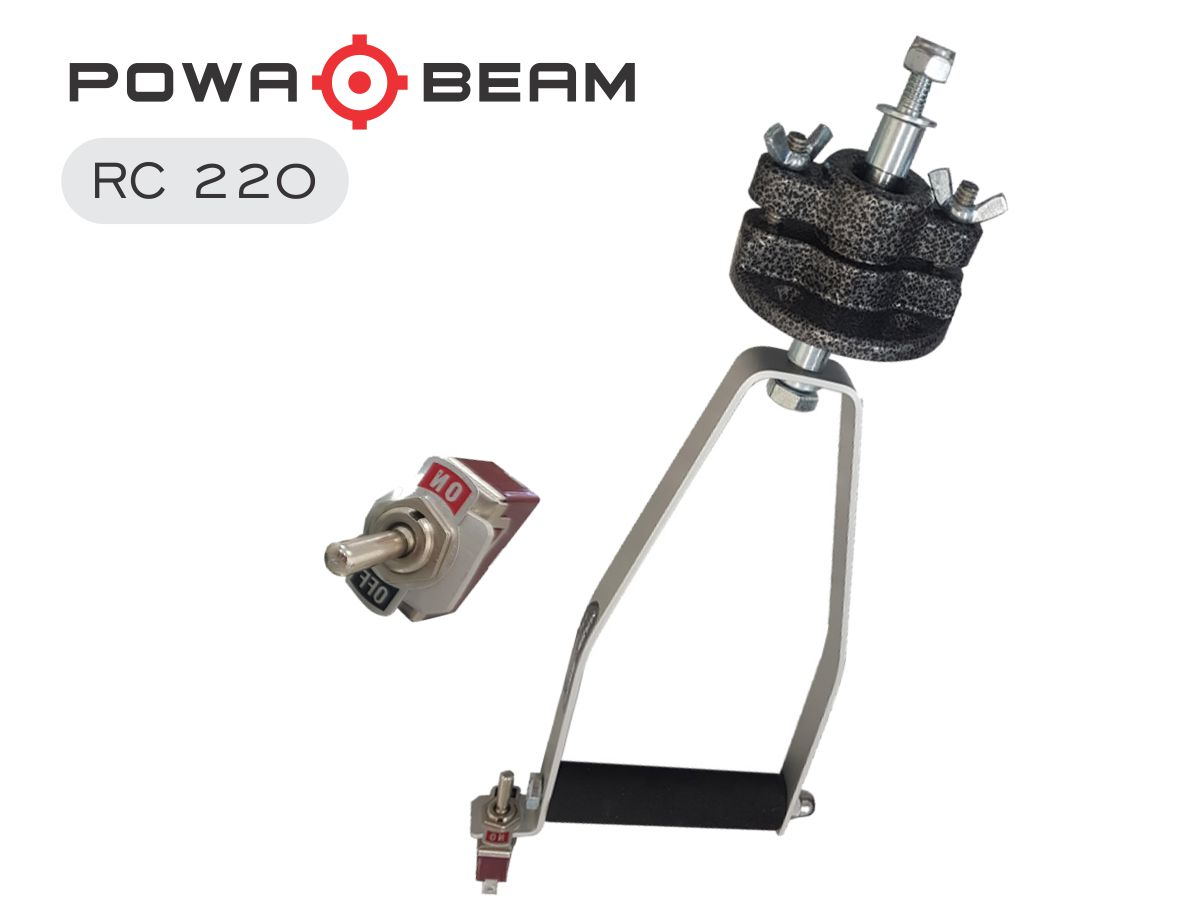 Powa Beam Remote - RC220