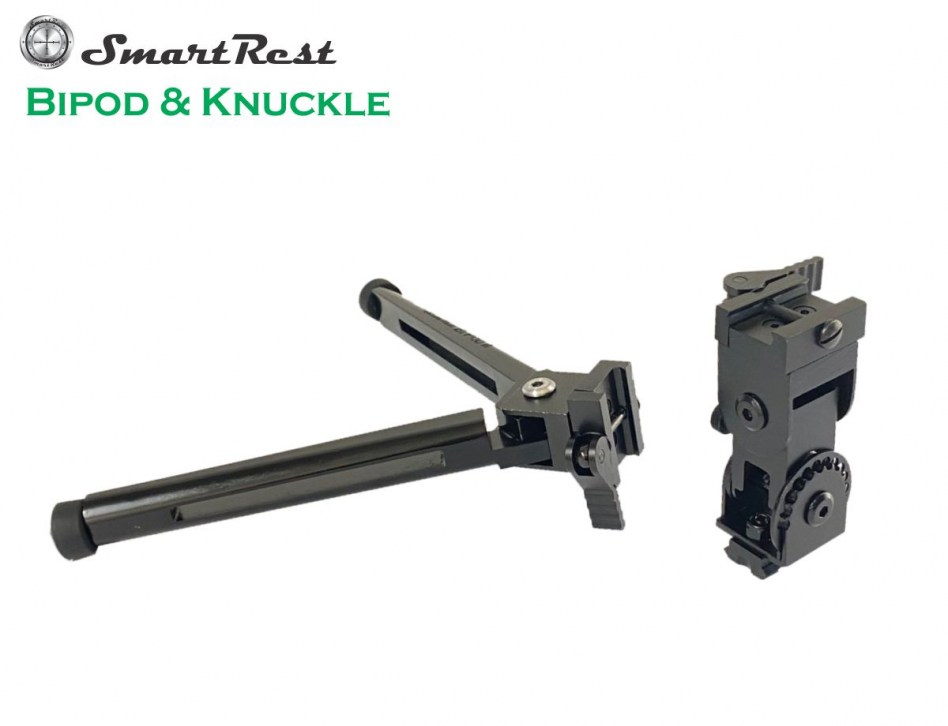 Bipod and Knuckle web