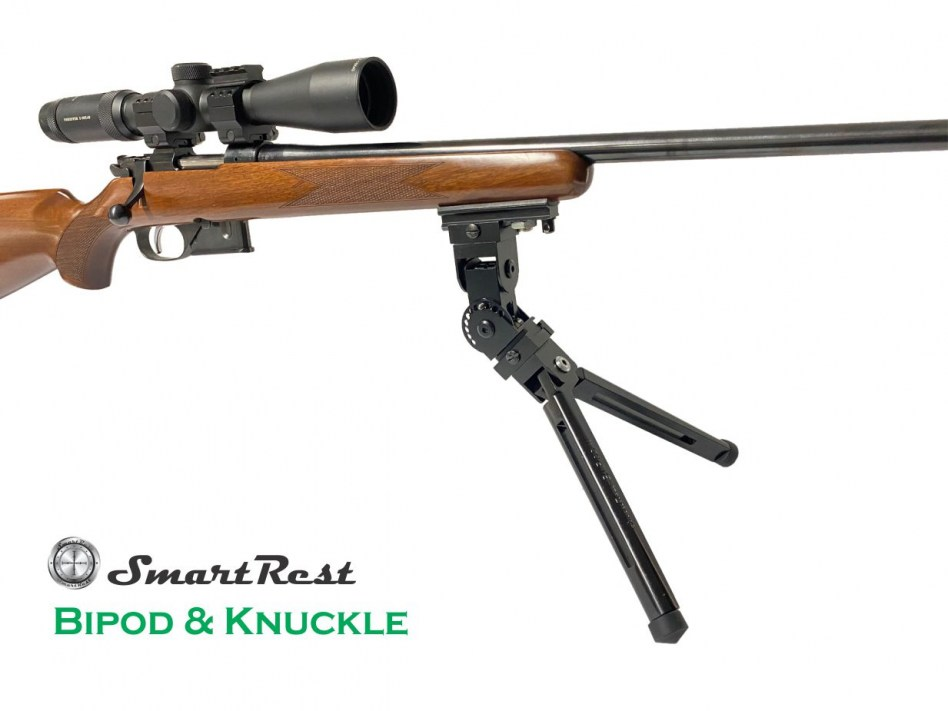 Bipod and Knuckle