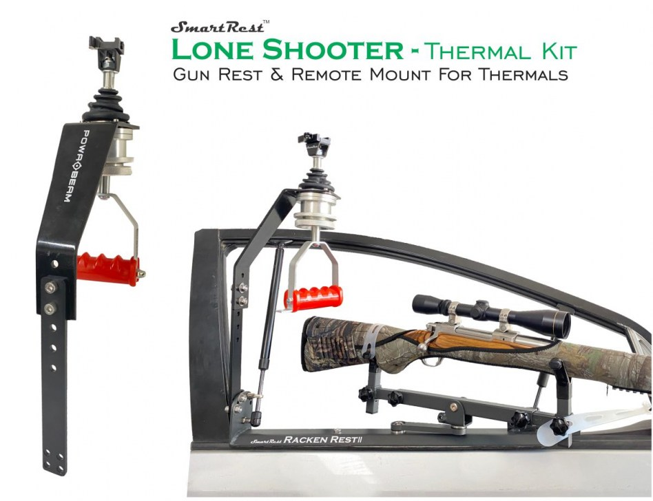 Lone Shooter - Thermal Kit Website Image