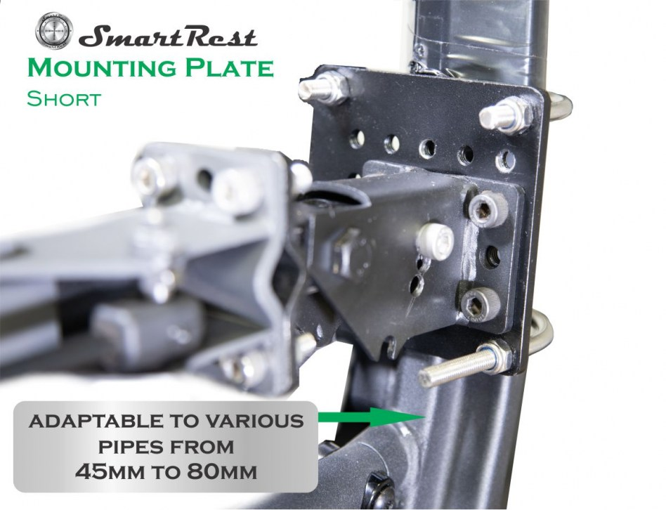 Mounting Plate Short Website