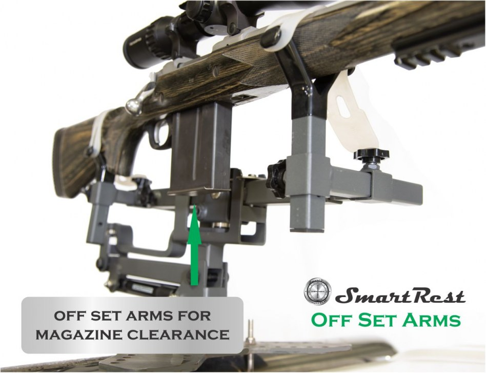 Off Set Arms Roll Bar2