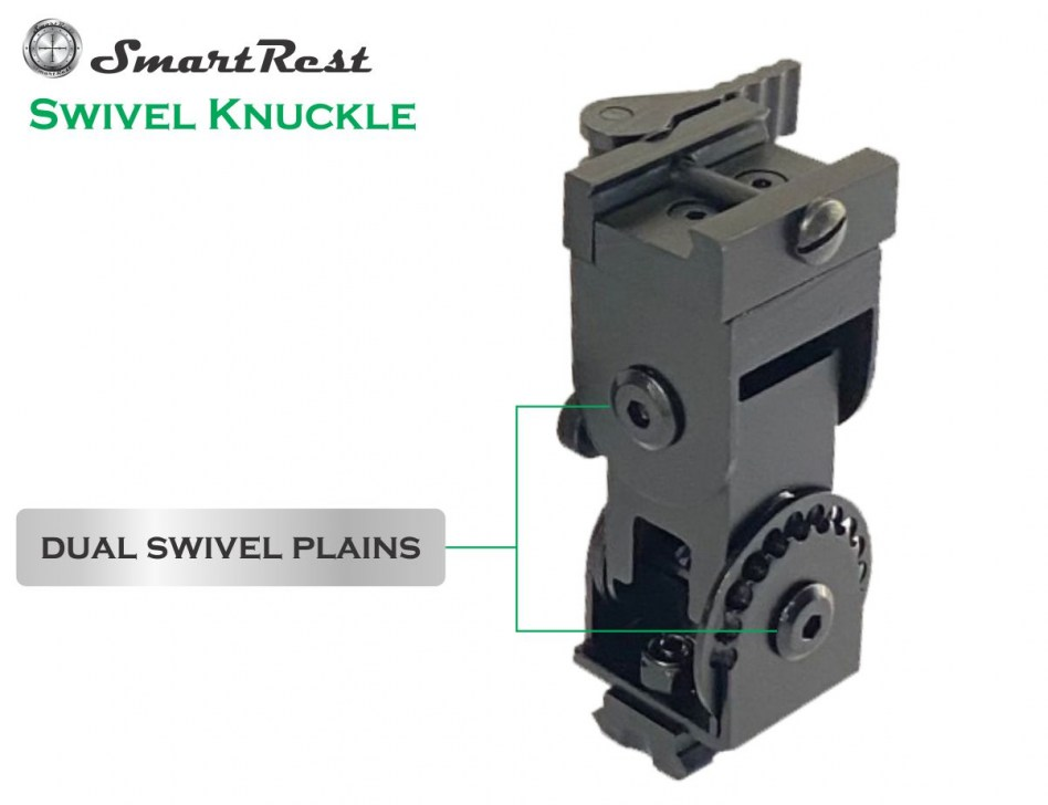 Swivel Knuckle