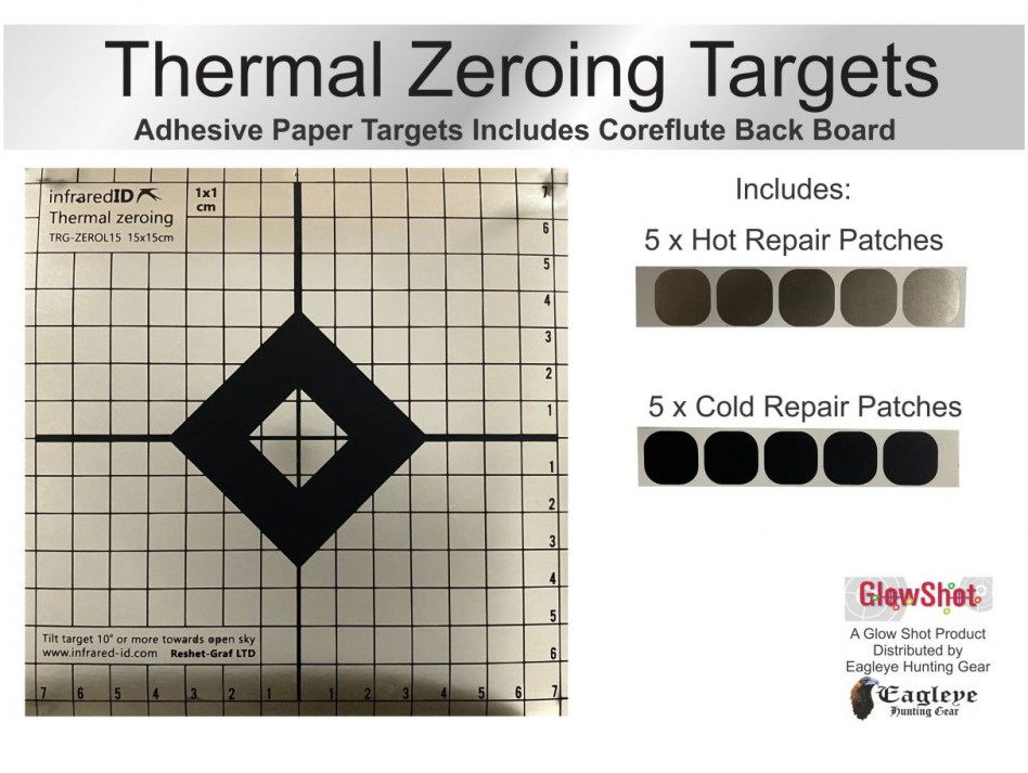 thermal website target